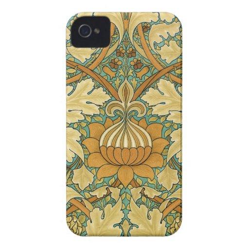 """William Morris """"St.James's"""" iPhone 4 Case"""