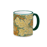 """William Morris """"St.James's"""" Mugs"""
