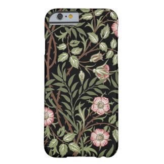 William Morris Textile Pattern iPhone 6 case