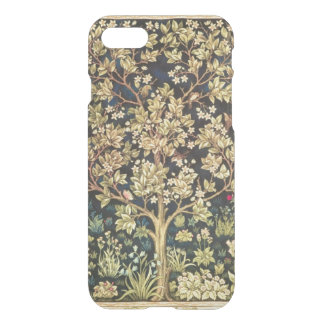 William Morris Tree Of Life Floral Vintage Art iPhone 7 Case