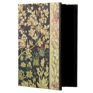 William Morris Tree Of Life Floral Vintage Art Powis iPad Air 2 Case