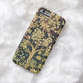 William Morris Tree Of Life Floral Vintage Barely There iPhone 6 Case