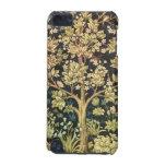 William Morris Tree Of Life Vintage Pre-Raphaelite iPod Touch 5G Cases