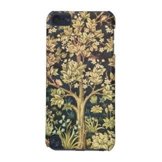 William Morris Tree Of Life Vintage Pre-Raphaelite iPod Touch 5G Cases
