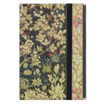 William Morris Tree Of Life Vintage Pre-Raphaelite iPad Mini Case