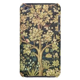 William Morris Tree Of Life Vintage Pre-Raphaelite iPod Touch Case