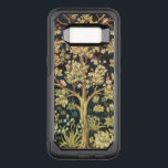 "William Morris Tree Of Life Vintage Pre-Raphaelite OtterBox Commuter Samsung Galaxy S8 Case<br><div class=""desc"">William Morris Tree Of Life Floral Vintage Art William Morris was an English textile designer, artist, writer, and socialist associated with the Pre-Raphaelite Brotherhood and British Arts and Crafts Movement. He founded a design firm in partnership with the artist Edward Burne-Jones, and the poet and artist Dante Gabriel Rossetti which...</div>"