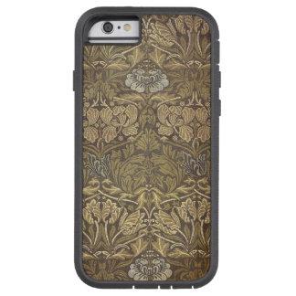 William Morris Tulip and Rose Pattern Tough Xtreme iPhone 6 Case
