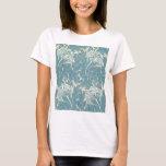 William Morris Tulip T-Shirt