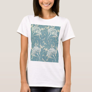 William Morris Tulip T-Shirt