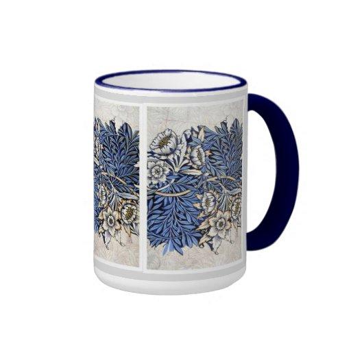 """William Morris """"Tulip & Willow"""" - Mug"""