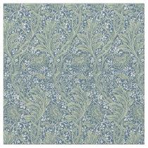William Morris Vintage Arcadia Pattern Fabric