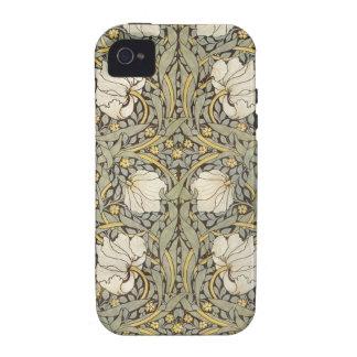 William Morris Vintage Flowers iPhone 4/4S Cases
