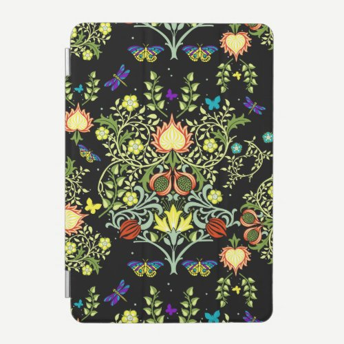 William Morris Vintage Flowers iPad Mini Cover