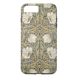 William Morris Vintage Flowers iPhone 8 Plus/7 Plus Case
