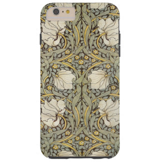 William Morris Vintage Flowers Tough iPhone 6 Plus Case