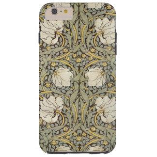 William Morris Vintage Flowers Tough iPhone 6 Plus Case