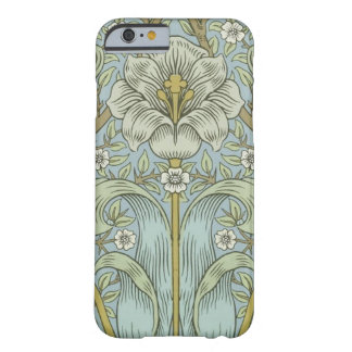 William Morris Vintage Spring thicket Floral Desig Barely There iPhone 6 Case