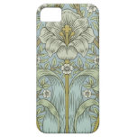 William Morris Vintage Spring thicket Floral Desig iPhone 5 Covers