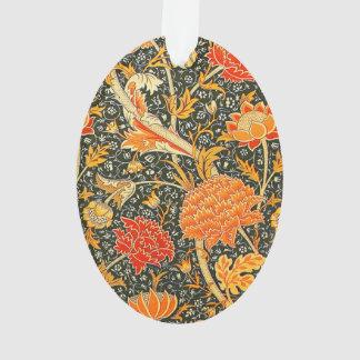 William Morris Wallpaper Pattern Ornament