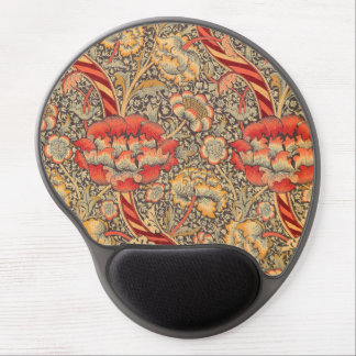 William Morris Wandle for Chintz Design Gel Mouse Pad