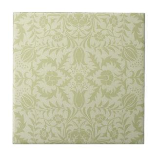 William Morris Wedding Lace Ceramic Tile