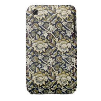 William Morris Wey Chintz iPhone 3 Cases