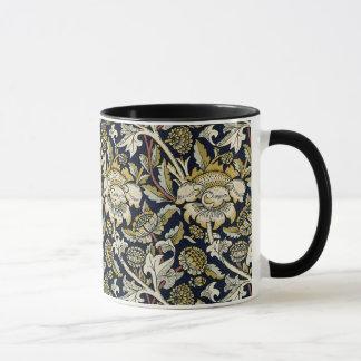 "William Morris ""Wey Chintz"" Mug"
