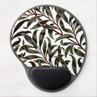 William Morris - Willow Bough Gel Mouse Pad