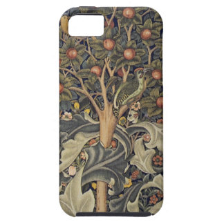 William Morris woodpecker tapestry iPhone 5 Cases