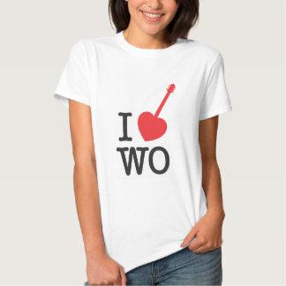 William Ocean T-shirt