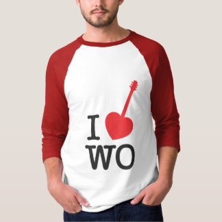 William Ocean T-shirts