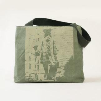 William Penn tote bag