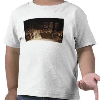 William Pitt addressing the House T-shirts