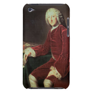 William Pitt the 'Elder', later 1st Earl of Chatha iPod Touch Cover