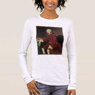 William Pitt the 'Elder', later 1st Earl of Chatha Long Sleeve T-Shirt
