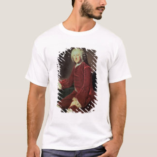 William Pitt the 'Elder', later 1st Earl of Chatha T-Shirt