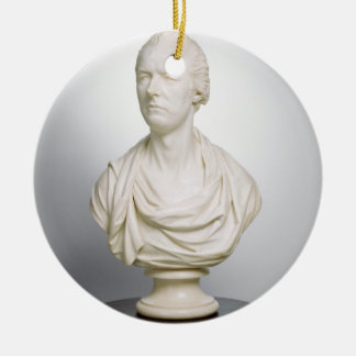 William Pitt the Younger (1759-1806) 1807 (marble) Ceramic Ornament