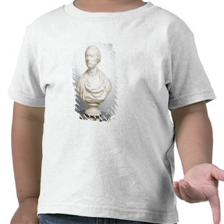 William Pitt the Younger (1759-1806) 1807 (marble) Tees