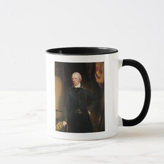William Pitt the Younger Mug