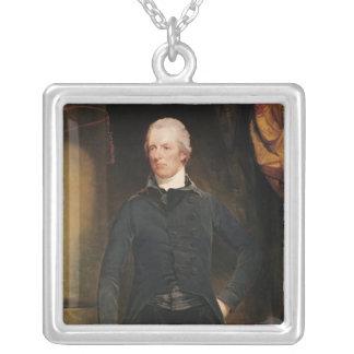 William Pitt the Younger Custom Jewelry