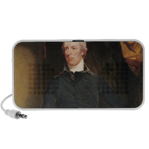 William Pitt the Younger Travelling Speakers