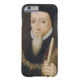 William Powlett (1475-1572) 1st Marquess of Winche Barely There iPhone 6 Case