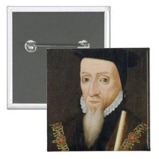 William Powlett (1475-1572) 1st Marquess of Winche Button