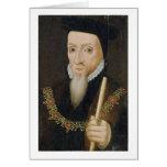 William Powlett (1475-1572) 1st Marquess of Winche Card