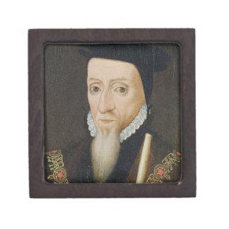 William Powlett (1475-1572) 1st Marquess of Winche Gift Box