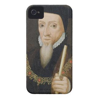 William Powlett (1475-1572) 1st Marquess of Winche iPhone 4 Case