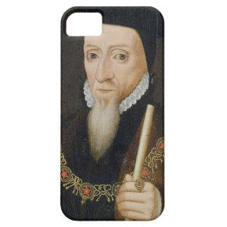 William Powlett (1475-1572) 1st Marquess of Winche iPhone SE/5/5s Case