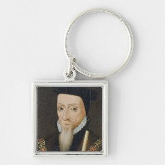 William Powlett (1475-1572) 1st Marquess of Winche Keychain