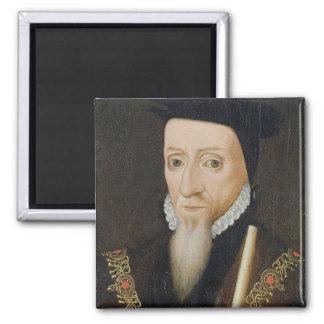 William Powlett (1475-1572) 1st Marquess of Winche Magnet